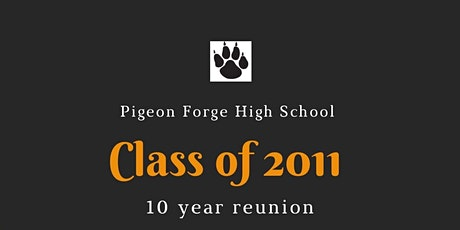 PFHS Class of 2011   10 Year Reunion tickets