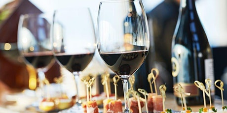 """A Taste of Italian Wine & Seacoast Art"" tickets"