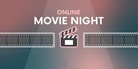Schindler's Lis Movie Night tickets