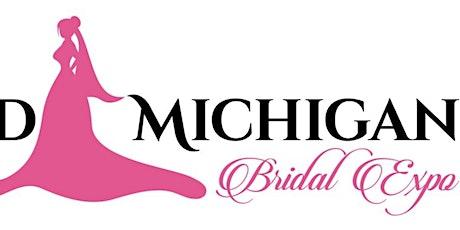 Mid Michigan Fall Bridal Expo tickets