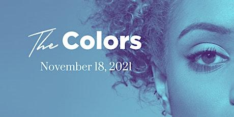 The Colors billets