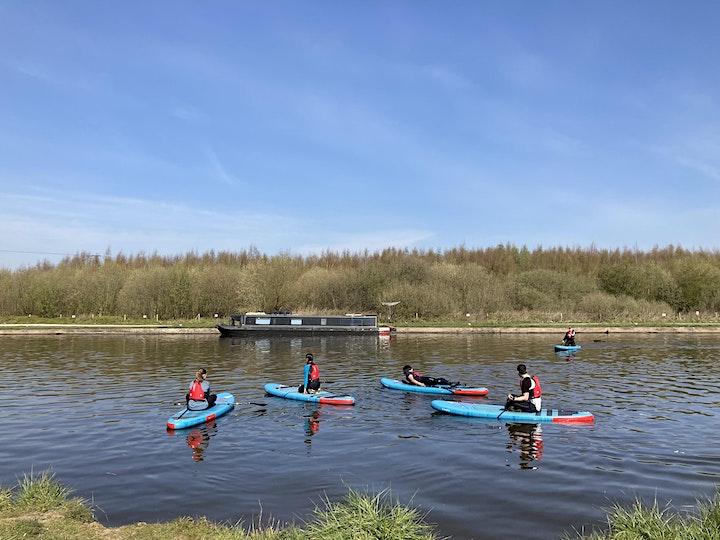 NLS  Goole Paddlesports image