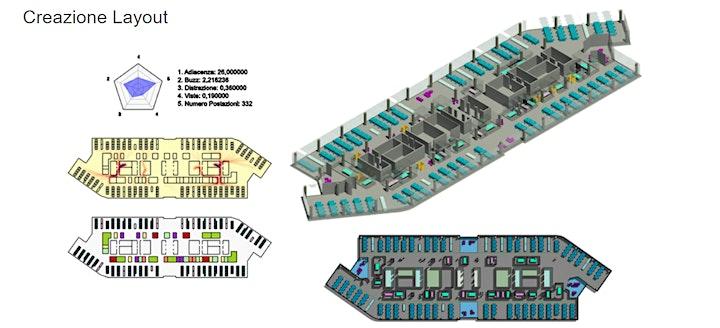 Immagine Sistemi Geometrici per il Generative Design con Dynamo (II edizione)