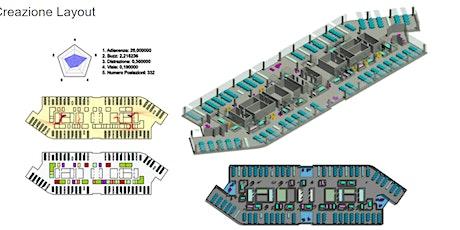 Sistemi Geometrici per il Generative Design con Dynamo (II edizione) biglietti