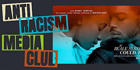 Anti-Racism Media Club tickets