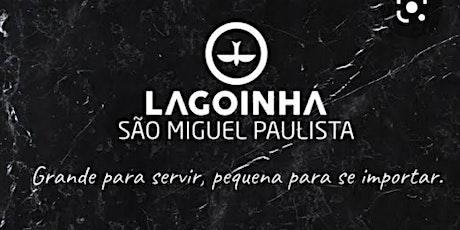 Culto presencial Lagoinha São Miguel Paulista ingressos
