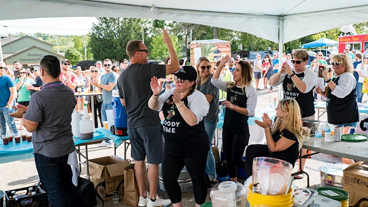 Wisconsin's Best Bloody Mary Fest - Madison image
