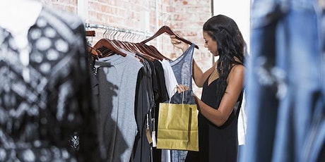 Pop UP Shop Vendors Takeover tickets