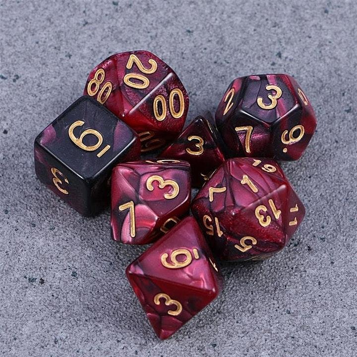 Intro To Dungeons & Dragons - Learn To Play D&D - Plus, Free Loot! image