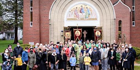 Sunday Divine Liturgy – Orthodox Christian tickets