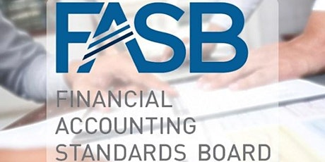Free (Virtual) Accounting Update: FASB Updates, Tues  August 17th tickets