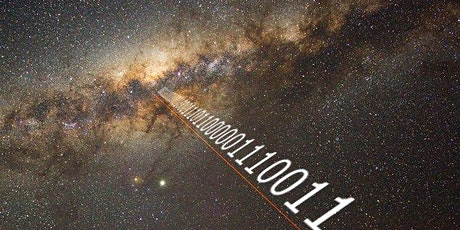 Techno-signatures and the New Science of Life in the Universe tickets
