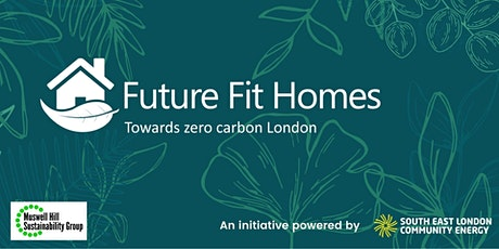 Future Fit Homes Haringey - launch webinar tickets