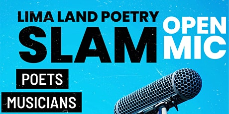 Poetry Slam at SUNE Studios tickets