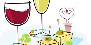 Human Resource Manager Wine & Cheese Networking Event