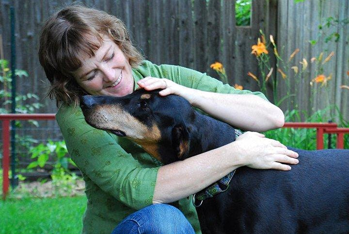 Shelter Behavior Webinar Series with Trish McMillan image