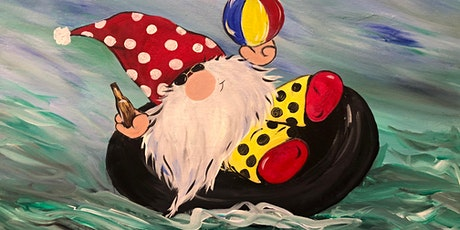 Floating Gnome, Painting in Plains! tickets