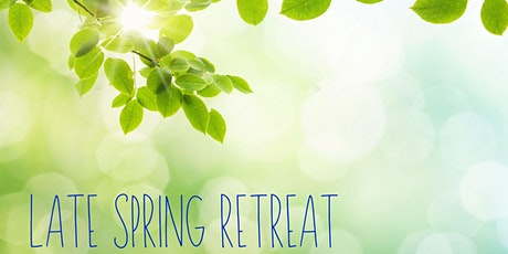 Late Spring one day yoga retreat tickets