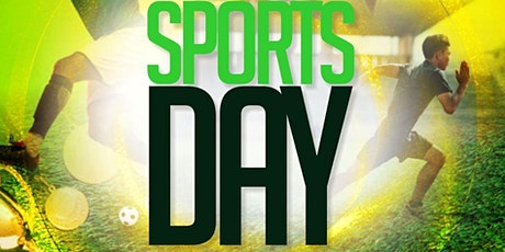 Global CPC Sports Day tickets