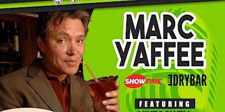 Marc Yaffee Comedy show tickets