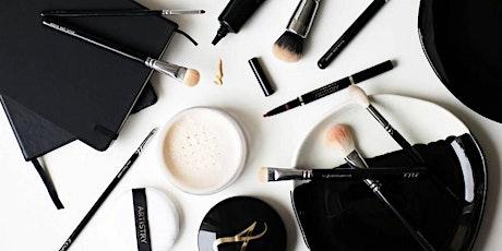 Makeup Techniques Workshop biglietti