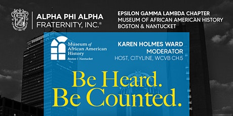 Boston Alphas & MAAH: A Conversation with Boston Mayoral Candidates tickets