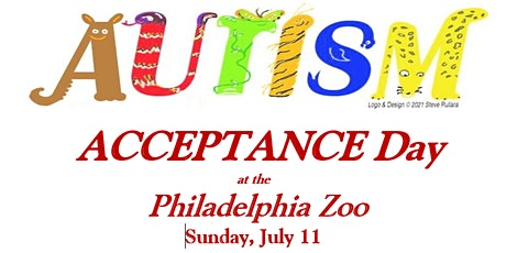 Autism Acceptance Day at the Philadelphia Zoo tickets