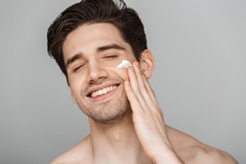 Skincare for Men tickets