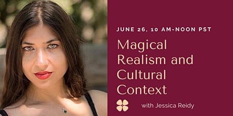 Magical Realism and Cultural Context tickets