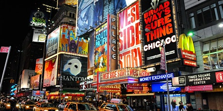 Exploring Broadway:  Songs of Itself tickets