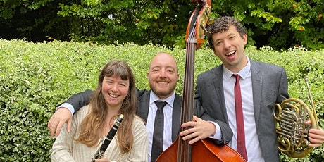 The Scallywags -  Trad Jazz PAYF event tickets