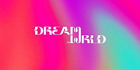 DREAMWRLD MUSIC FESTIVAL tickets