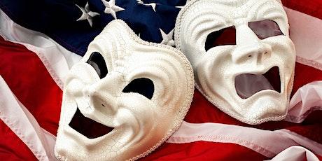Exploring Opera: Alluring America tickets
