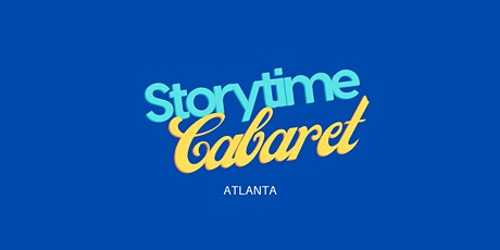 Storytime Cabaret: Wings tickets