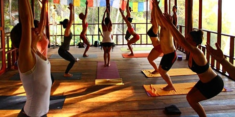 Sydney 200Hr Yoga Teacher Training - $2495 tickets