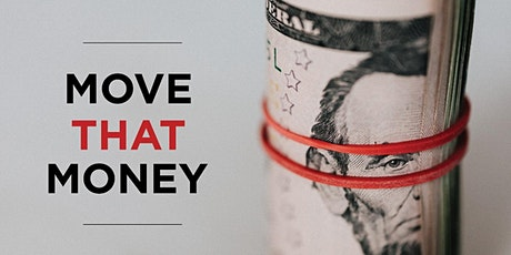 Move That Money: Ethical Banking 101 + Working Group tickets