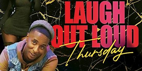 Laugh Out Loud Thursday (South Florida) tickets