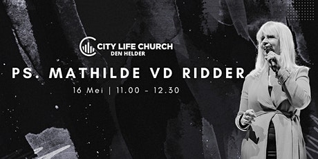 City Life Church Den Helder - zondag 16 Mei tickets