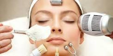 """Healing Hands-""""Let's Talk SkinCare"""" tickets"""