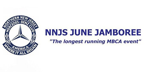 57th Annual NNJS June Jamboree tickets