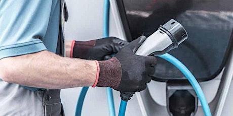 Webinar: Choosing a contractor for EV charging installations in Stratas tickets