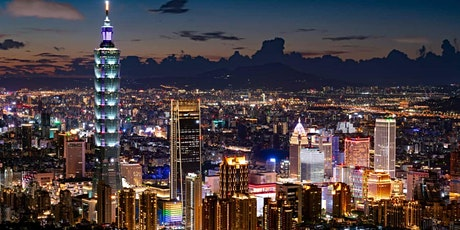 Navigating Taiwan-New Zealand Relations, COVID, Economy and Beyond tickets