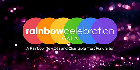 Rainbow Celebration Gala 2021 tickets