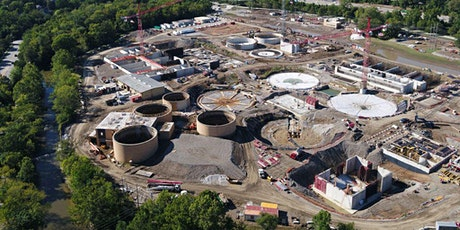 SME CHAPTER 57 - MAY TOUR -  TOMAHAWK WASTE WATER TREATMENT FACILITY - 5/26 tickets