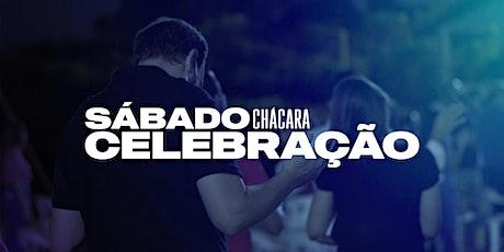 CULTO CHÁCARA BETEL - 18h ingressos