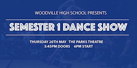 Semester 1 Dance Performance tickets