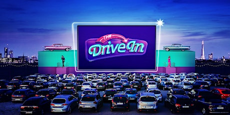 DRIVE-IN WITH THE YSA tickets