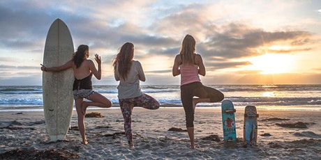 San Diego Yoga Festival tickets