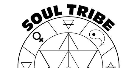 Soul Tribe Market tickets