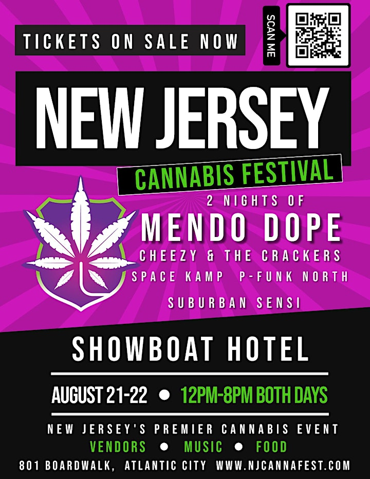 New Jersey Cannabis Festival image